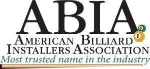 American Billiard Installers Association / Detroit Pool Table Movers