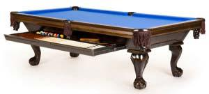 Detroit Pool Table Movers