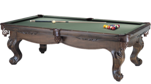 Detroit Pool Table Movers, we provide pool table services and repairs.