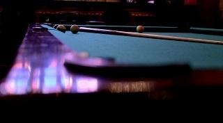Pool table repair in Detroit
